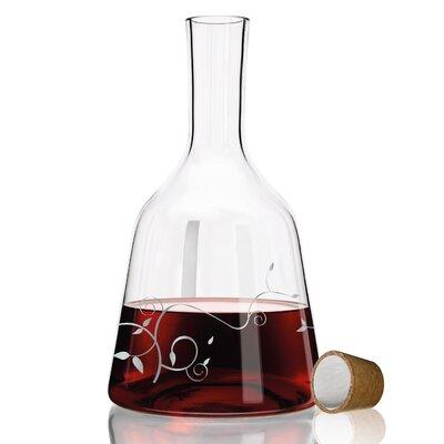 Ritzenhoff 1,5 L Rot- und Weißwein-Karaffe