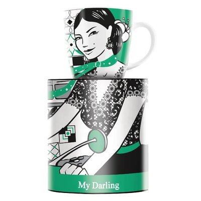 Ritzenhoff Kaffeebecher My Darling