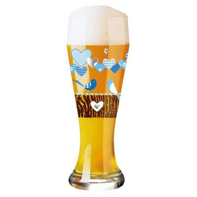 Ritzenhoff 300 ml Bierglas Weizen