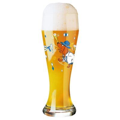 Ritzenhoff 500 ml Bierglas Weizen