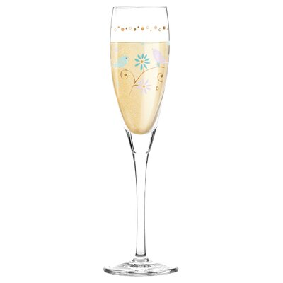 Ritzenhoff 160 ml Proseccoglas Pearls Edition