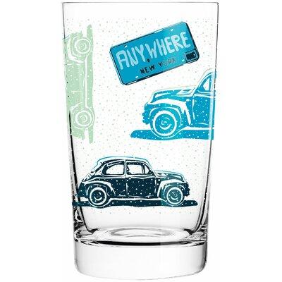 Ritzenhoff 300 ml Softdrinkglas Everyday Darling