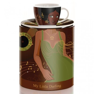 Ritzenhoff Espresso Tassen-Set My Little Darling