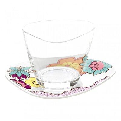 Ritzenhoff 2-tlg. Dessertglas-Set Dolce Vita