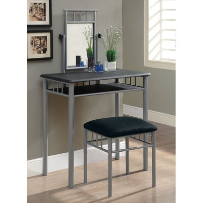 Zipcode Design Lyndsey Vanity Set with Mirror