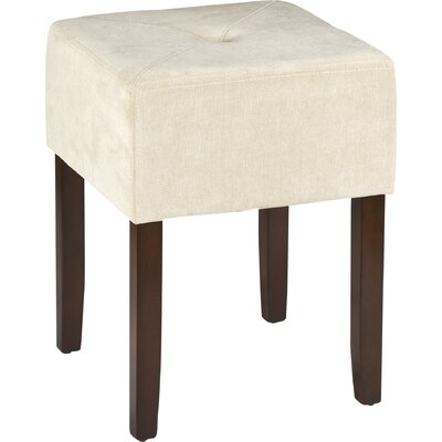 Magallon Backless Vanity Stool