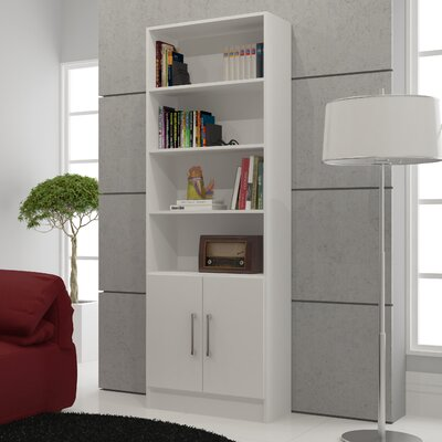 Althea Cabinet Color: White