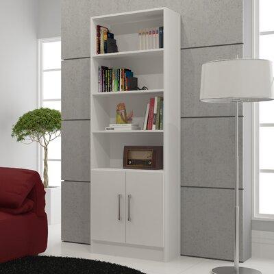 Althea Cabinet Color: White