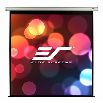 Elite Screens VMAX2 Series Matte White Electric Projection Screen