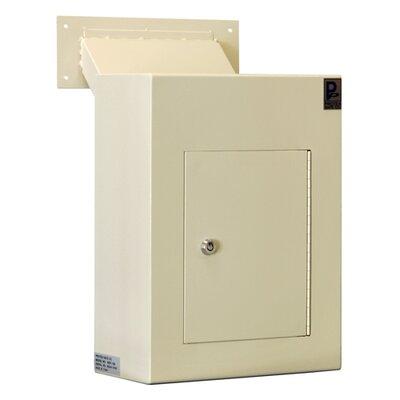 Wall Steel Drop Box