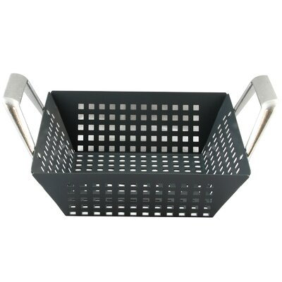 Romford Square Nonstick Grill Basket