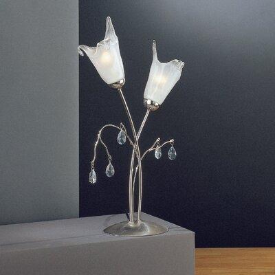 JH Miller Modena 58cm Table Lamp