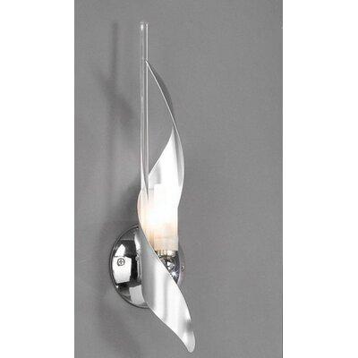 JH Miller Riccio 1 Light Flush Light