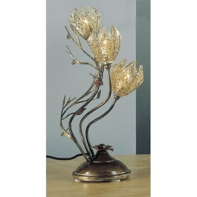 JH Miller Autunno 41cm Table Lamp