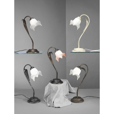 JH Miller Arno 39cm Table Lamp