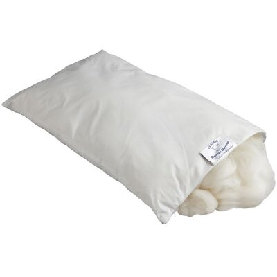 Devon Duvets Original Woolen Pillow