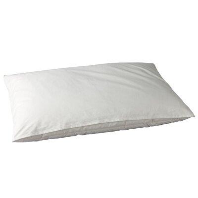 Devon Duvets 4 Fold Woolen Pillow