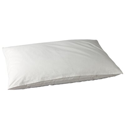 Devon Duvets 3 Fold Woolen Pillow