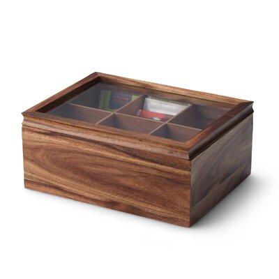 Continenta Premium Tea Box