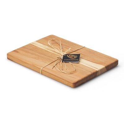 Continenta Premium 2 Piece Cutting Board Set