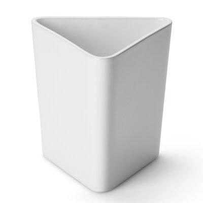 Continenta Table Top Waste Bin