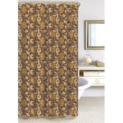 Gina's Garden Shower Curtain