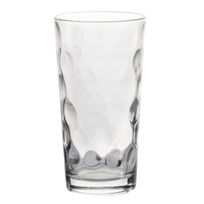 Arthur Wood Viva 350 mL Hiball Glass