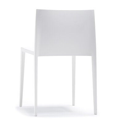 Sail Side Chair (Set of 6) Finish: White