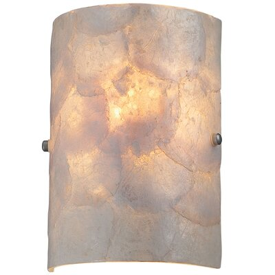 Lite Source Shelley 1 Light Wall Sconce