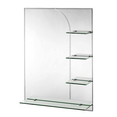 Croydex Bampton Regular Mirror