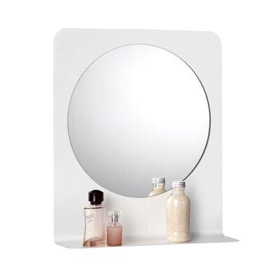 Croydex Lydden Mirror with Shelf