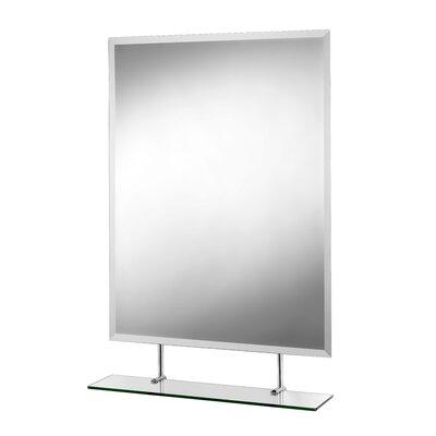 Croydex Helton Rectangular Mirror