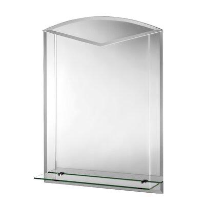 Croydex Langdale Arch Mirror