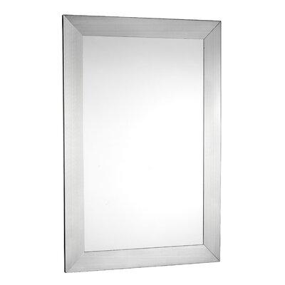 Croydex Parkgate Rectangular Mirror