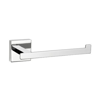 Croydex Cheadle Wall Mounted Toilet Roll Holder