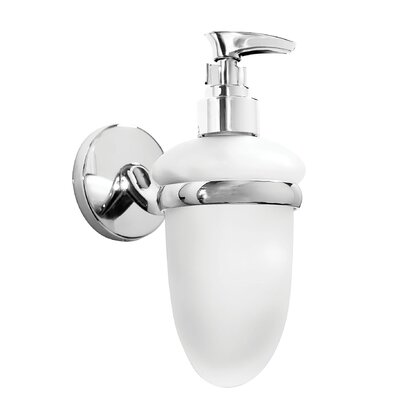 Croydex Hampstead Soap Dispenser