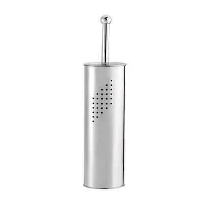 Croydex Free Standing Toilet Brush Holder