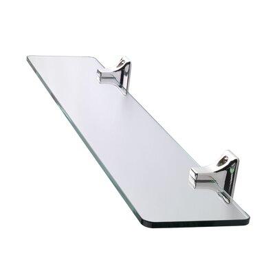 Croydex Sutton 50 x 5cm Bathroom Shelf