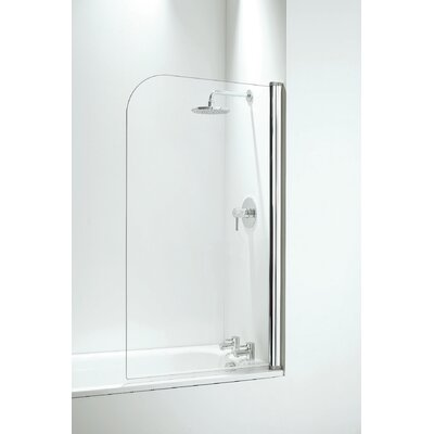 Croydex 100cm Folding Bath Screen Seal Kit
