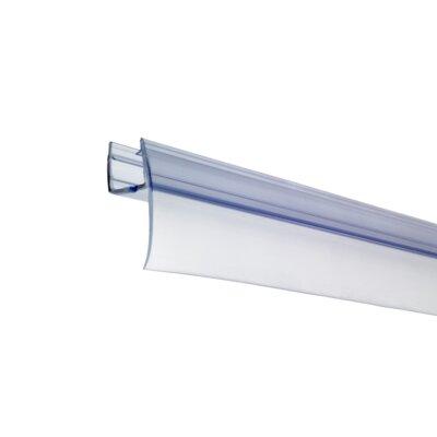 Croydex 2.5cm x 100cm Rigid Wiper Seal Kit