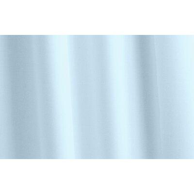 Croydex Plain Shower Curtain