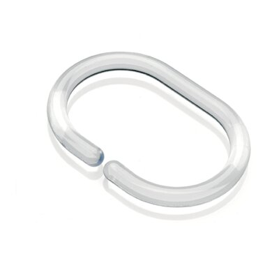 Croydex C Shower Curtain Ring