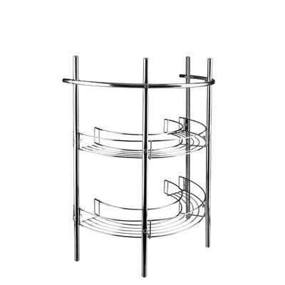 Croydex 54.5 x 67.5cm Bathroom Shelf