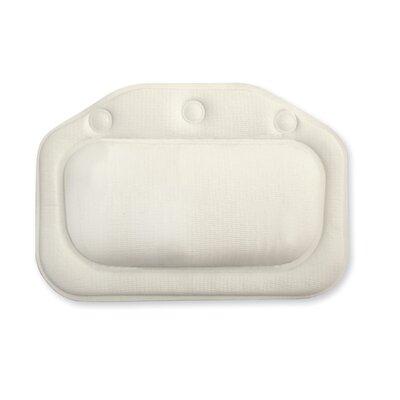 Croydex Croydelle Plastic Free Standing Bath Pillow