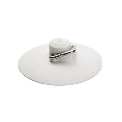Croydex Plastic Hanging Bath Plug