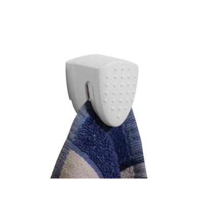 Croydex B-Smart Wall Mounted Towel Hook
