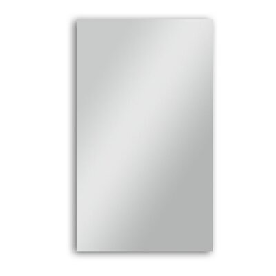 Croydex Kentmere Rectangular Mirror
