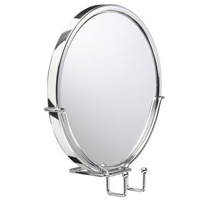 Croydex Stick 'N' Lock Plus Mirror