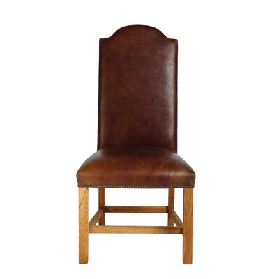 Carlton Furniture Chateau Solid Oak UpholsteredDining Chair