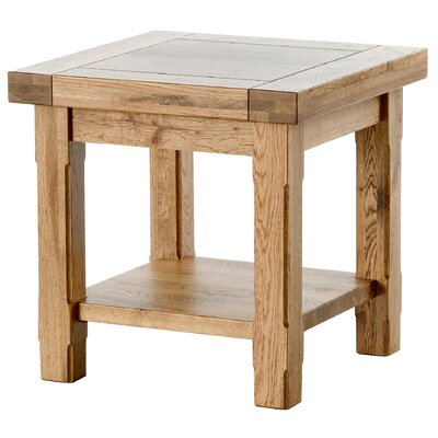 Carlton Furniture Windermere Side Table